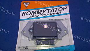 Коммутатор 2108-2109, 1102-1103, 2121 (6 выходов) электронный ВТН