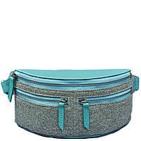 8112ce8123f5 Кожаная сумка на пояс Spirit BlankNote BN-BAG-15-onyx, черный, цена ...
