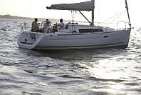 Парусная яхта Oceanis 34