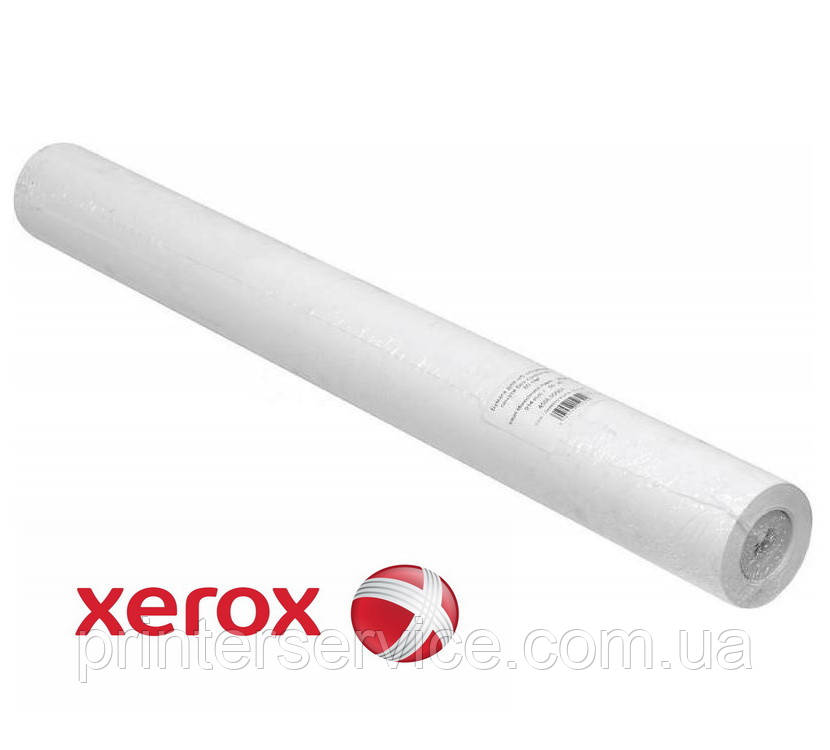 Бумага в рулонах Xerox XES (75) A1+ 620mm x 175m Glued (450L92239)