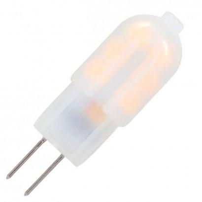Светодиодная лампа Led Biom G4 2W 2835 PC 4500K AC/DC12