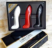 Набор подарочный Carolina Herrera Good Girl edp 3 x 25 #S/V