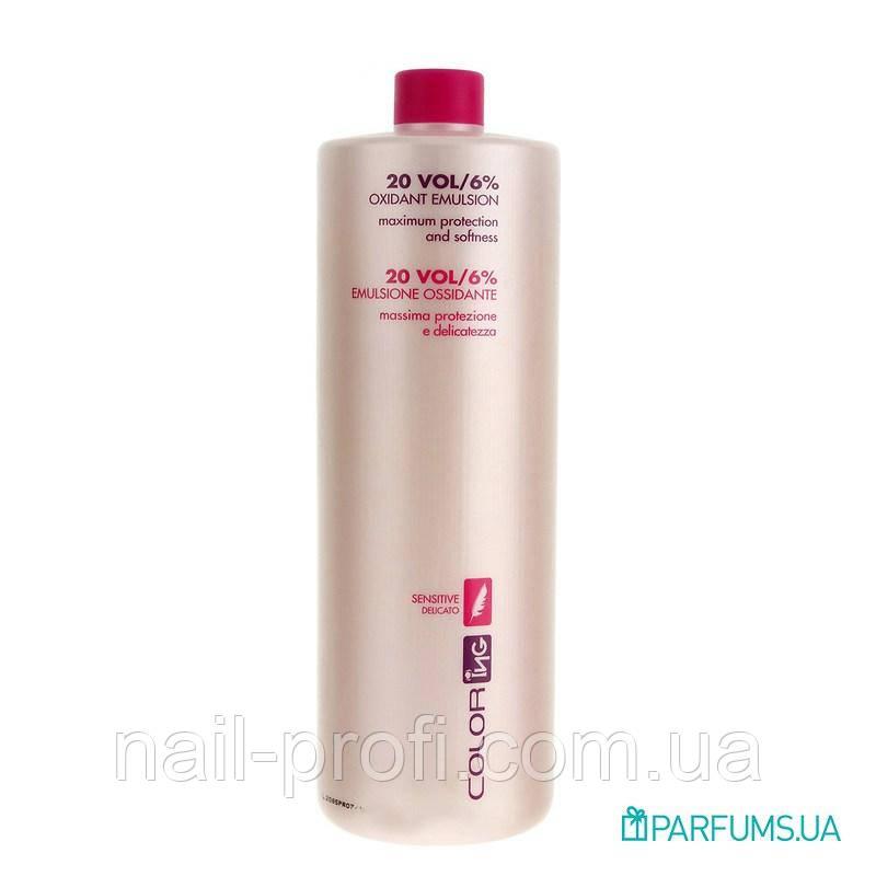 Окислительная эмульсия 6% ING Professional Color-ING Oxidante Emulsion