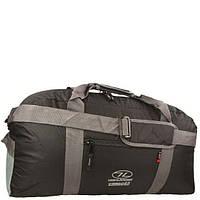 Спортивно-дорожная сумка Highlander Cargo 65 Black