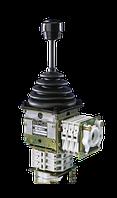 Багатоосьові командоконтроллери (джойстики) VV64 W. GESSMANN GMBH (Гессманн), фото 1