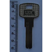 AP-1B /LEX-2/ Заготовка ключа вертикальной нарезки