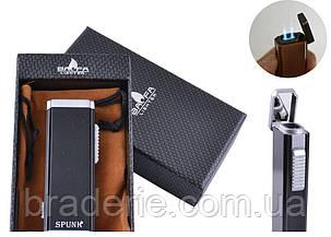 Зажигалка подарочная Baofa 4077 для сигар, фото 2