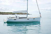 Парусная яхта Oceanis 45