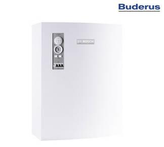 Котлы электрические Buderus