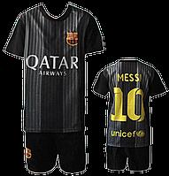 Форма футбольная детская Barcelona MESSI (6-11 лет.) МС17