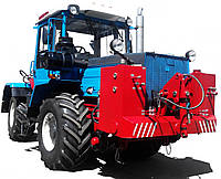 Базовый тягач к универсальной путевой машине УПМ-1М