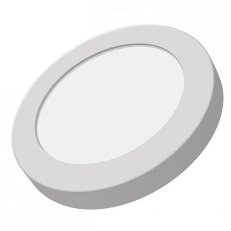 Светодиодный Led светильник накладной Neomax (круг) 6W 6500K