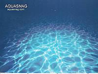 Фон тонкий односторонний высотой 60см(9063), цена 10см, фото 1