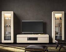 Комод под ТВ — незаменимая мебель в гостиной