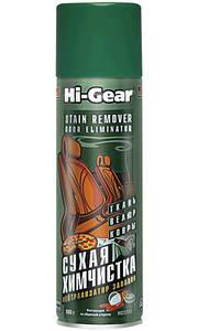 Очиститель обивки HI-GEAR