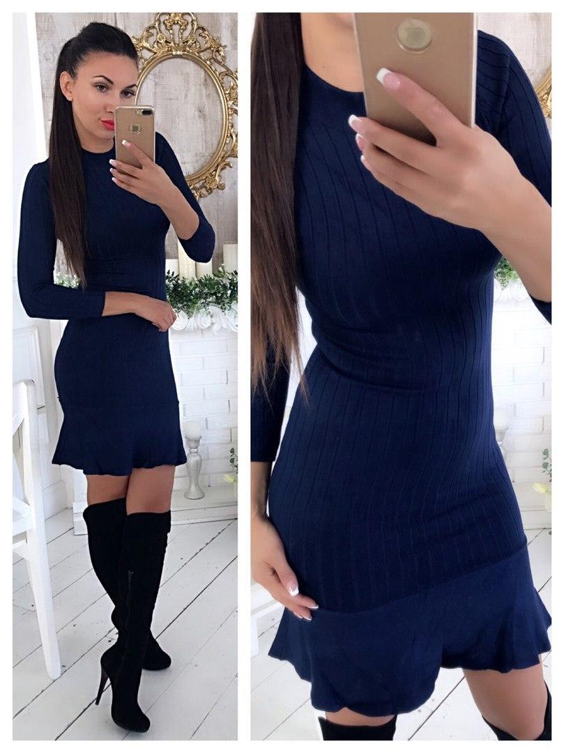 b4d2fd6d2b0 Красивые женские платья качество люкс РАЗНЫЕ ЦВЕТА (фабричный Китай ) Код  В607-920