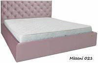 """Кровать """"Ковентри"""" (Missoni 021), фото 1"""