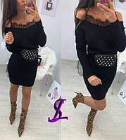 Платье женское САФ 302 , фото 1