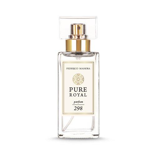 FM 298 Pure Royal  Женские духи. Парфюмерия Fm World Аромат Gucci Flora by Gucci (Гуччи Флора Бай Гуччи)