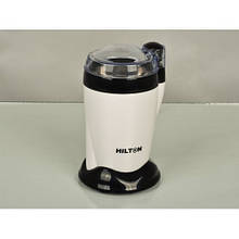 Кофемолка HILTON KSW-3390