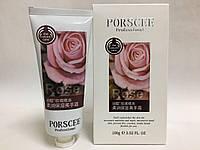 Увлажняющий и питательный крем для рук с экстрактом розы Porscee Rose 13889
