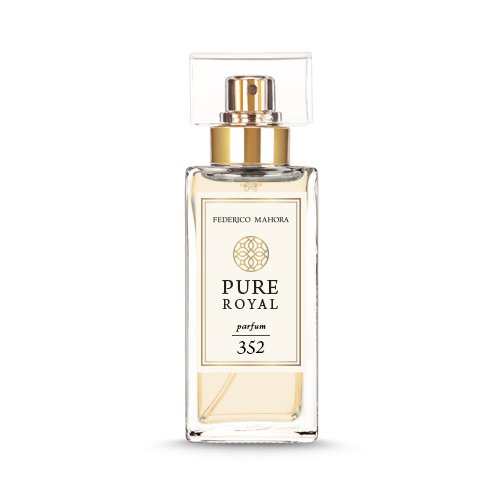 FM 352 Pure Royal  Женские духи. Парфюмерия FM World Parfum. Аромат Elie Saab Le Parfum (Елие Сааб Ле Парфум)