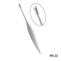 Триммер для кутикулы PN-22 (для удаления кутикулы), #S/V