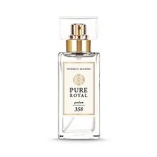 FM 358 Pure Royal  Женские духи. FM World Аромат Yves Saint Laurent Manifesto (Ив Саинт Лорент Манифесто)