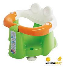 Сидіння дитяче CRAB для купання з присосками