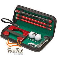 Подарочный набор для гольфа в барсетке