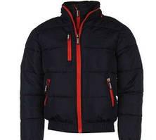 Зимние куртки и флиски