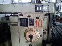 Станок консольно - фрезерный Heckert F315-E
