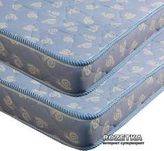 Комплект матрасов (2 шт) для кроватки ELEGANCE DUE СН-1202
