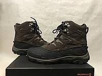 Ботинки Merrell Moab Polar Waterproof (47) Оригинал J21147