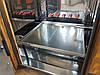 Коптильня 250л холодного и горячего копчения + просушка (нержавейка внутри, крыша домик), фото 2
