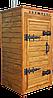Електростатична коптильня КоптиСам 250 ДПЕ + холодне і гаряче, конвекція, сушіння, фото 4