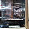 Коптильня 550 л холодного та гарячого копчення + просушування (нержавійка всередині, дах плоский), фото 6