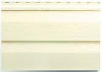Сайдинг кремовий стіновий вініловий Альта-Профиль 3,66 купити ,ціна у м Львів.Тернополі,Луцьку,Івано-Франківсь