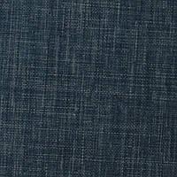 Готовые рулонные шторы Ткань Джинс Тёмно-синий