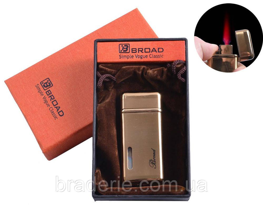Зажигалка подарочная Broad 4286