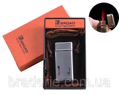 Зажигалка подарочная Broad 4286, фото 2