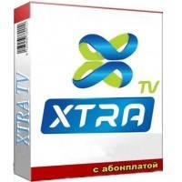 Комплект HD ресивер + карта доступа XTRA TV