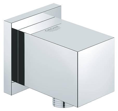 Grohe Euphoria Cube 27704000 подключение для душевого шланга, фото 2