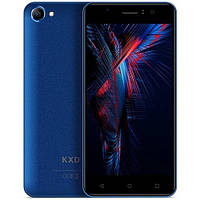 Kenxinda W50 1/8Гб Синий