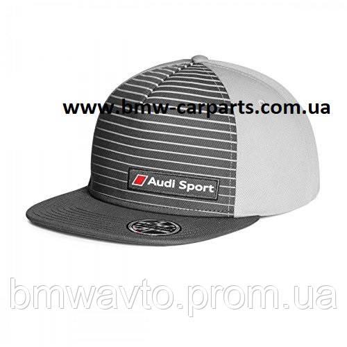 Бейсболка Audi Sport Snapback-cap