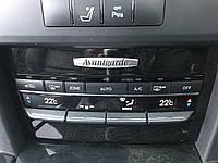 Блок управления климатом Mercedes e-class w212 A2129004525 A2128304700