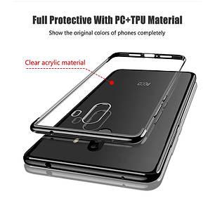 Силиконовый  чехол бампер для  Xiaomi Pocophone F1, фото 2
