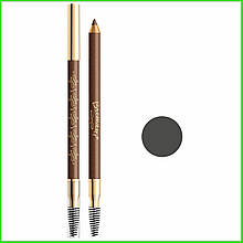 "Карандаш для бровей ""Горький шоколад"" НСП (Brow Pencil Dark Chocolate NSP)"