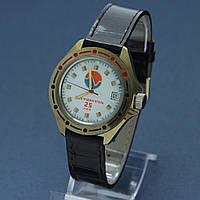 Часы Восток Электродвигатель 25 лет , фото 1