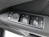 Блок кнопок стеклоподъемников Mercedes e-class w212 a2129056100